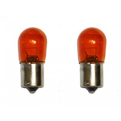 Ampoule # 1003 / 1156 orange
