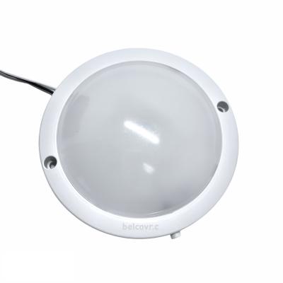 Lumière DEL en surface blanche 5W