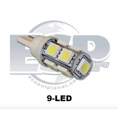 Ampoule 9 DEL #921