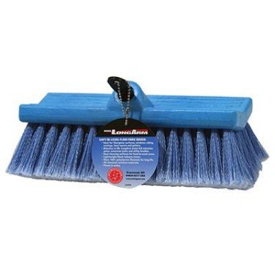 Brosse douce 10'' large