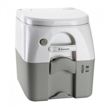 Toilette portative Dometic 976 (5 Gal.)