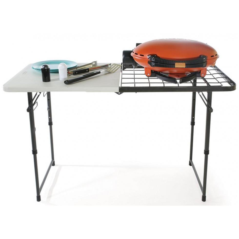 Table Pliante 4 Pour Bbq Belco Accessoires De Camping Longueuil