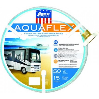 Aqua Flex boyau eau potable 1/2'' x 50'