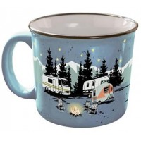 Tasse en céramique Starry Night