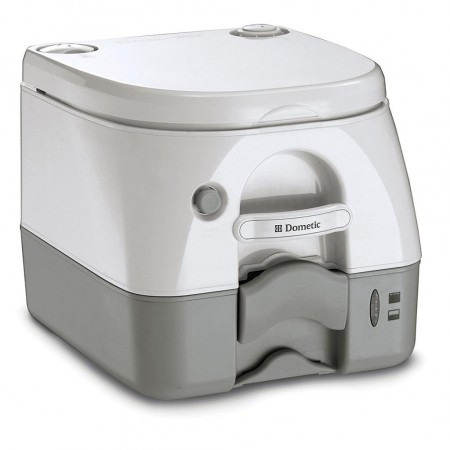 Toilette portative Dometic 2.6 Gal. 972