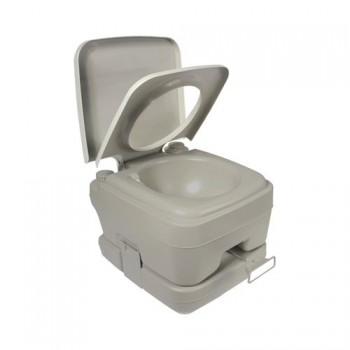 Toilette portative Aqua RV 2.6 Gal.
