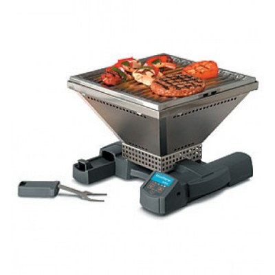 BBQ Gusto Woodflame