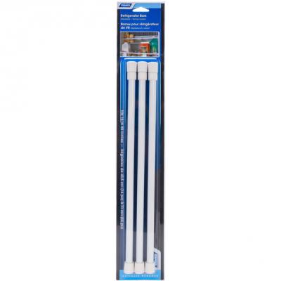 Barres de réfrigérateur blanches 16-28''