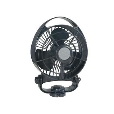 Ventilateur BORA noir