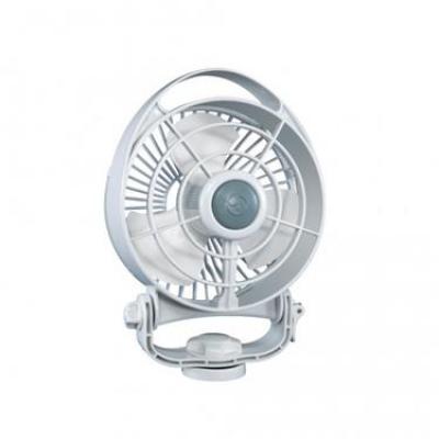 Ventilateur BORA blanc