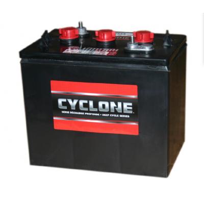 Batterie Cyclone 6V 225 AH