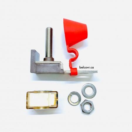 Fusible pour batterie 100A/200A/300A