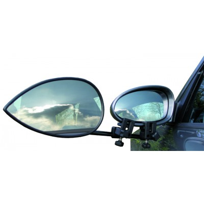 Miroirs de remorquage Milenco Aero3 2PK