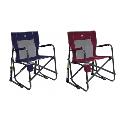Chaise berçante Freestyle 2 PK