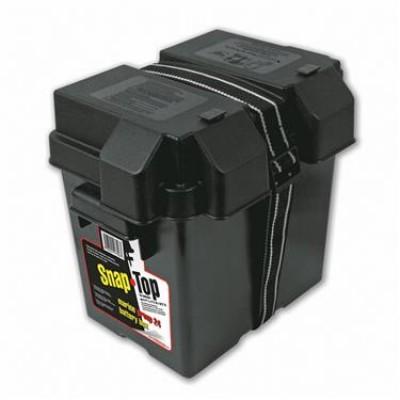 Boite à batterie 6V Noco