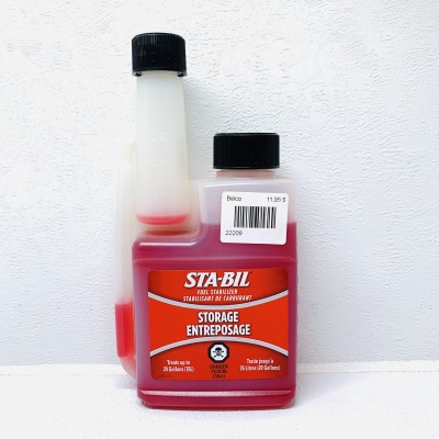Stabilisateur de carburant STA-BIL