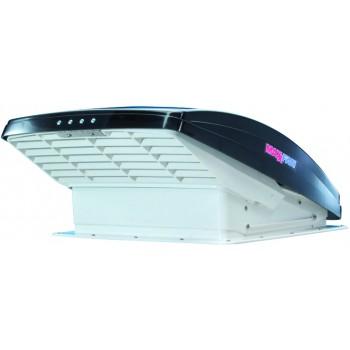Évent avec ventilateur Maxxfan Deluxe