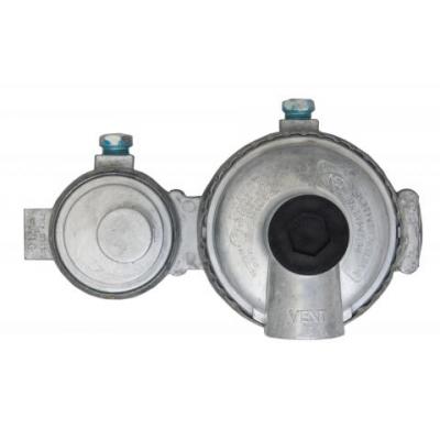 Régulateur propane simple (évent 90°)