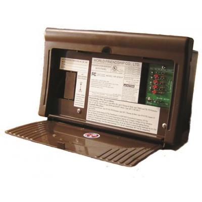 Convertisseur / chargeur 25 AMP