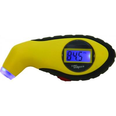 Manomètre numérique pour pneus