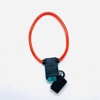 Porte-fusible 30A ATC 10GA