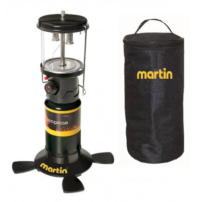 Lanterne au propane MARTIN