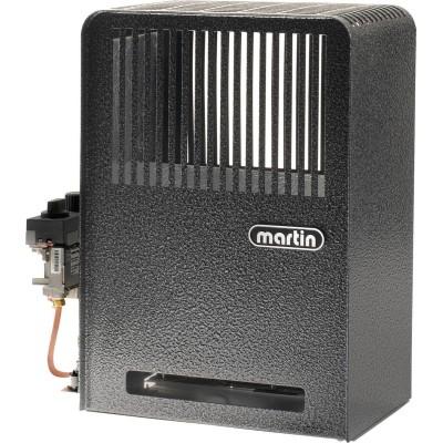 Chaufferette propane thermostatique 10,500 BTU