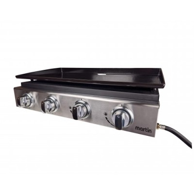 Plaque de cuisson MARTIN 4 feux