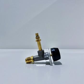 Régulateur BBQ portable GR-14 (basse pression)