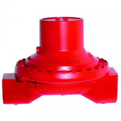 Régulateur propane haute pression 10PSI