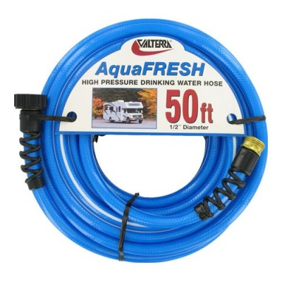 Boyau eau potable 1/2'' x 50' bleu